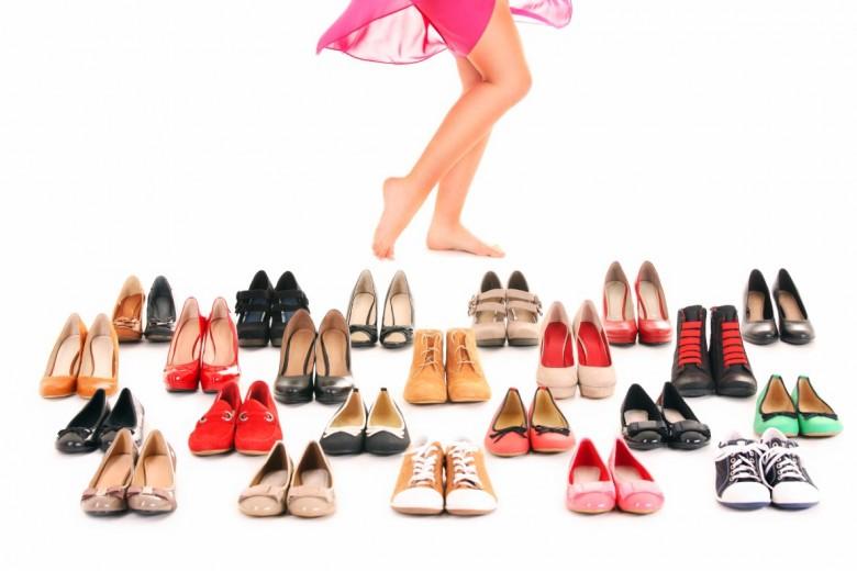 Online kupovina obuće – laka i praktična kupovina