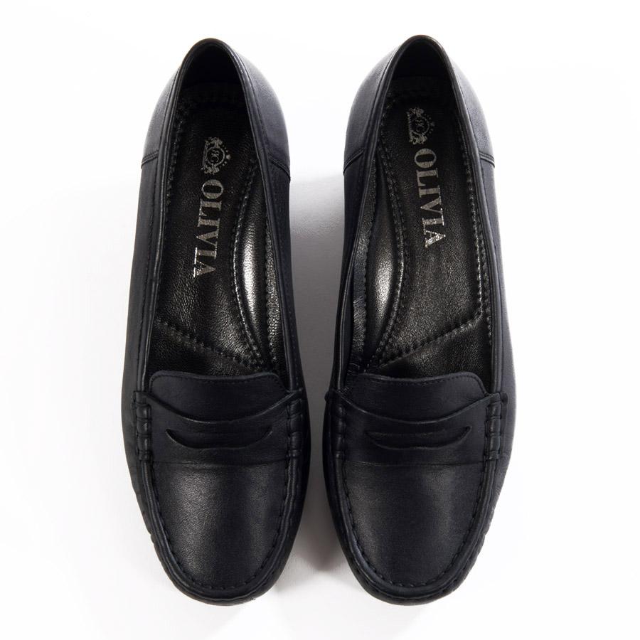 Komforna ženska cipela na punoj peti